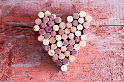 ebrocork for love
